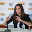 Daniela Ruah – Press Conference and Panel at Comic Con Portugal December 18, 2017 - 454 x 302