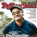 Germán Daffunchio - Rolling Stone Magazine Cover [Argentina] Magazine Cover [Argentina] (3 April 2012)