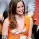 Danielle Panabaker El Rey Network 2014 Summer Tca In Beverly Hills