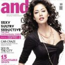 Chitrangada Singh Andpersand Magazine March 2010