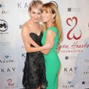 Chelsea Kane Open Hearts Foundation 4th Annual Gala In Malibu