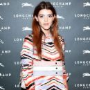 Calu Rivero – Longchamp Fifth Avenue Store Opening in NY - 454 x 568