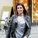 Kym Marsh – Out in Manchester - 454 x 707