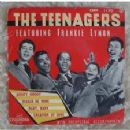 Frankie Lymon - The Teenagers Featuring Frankie Lymon