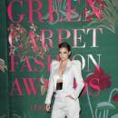 Green Carpet Fashion Awards - Milan Fashion Week