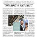 Alicia Vikander – Vanity Fair Italy Magazine (March 2018)