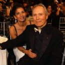 Clint Eastwood and Dina Eastwood - 410 x 594