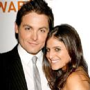 Jaime Feld and Kevin Zegers - 300 x 400