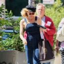 Diane Kruger Out and About in New York 08/24/2016 - 454 x 724