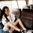 Zoë Kravitz - Teen Vogue Magazine Pictorial [United States] (March 2016)