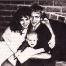 Phil Collen and Jacqueline Collen