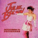 Julie Brown - Goddess In Progress