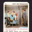The Brady Bunch in German