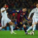 FC Barcelona v. Real Madrid C.F.  March 22, 2015