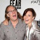 Maggie Grace – FYC 'The Walking Dead' and 'Fear the Walking Dead' in Los Angeles - 454 x 566