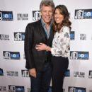 Dorothea and Jon Bon Jovi