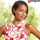 Jada Pinkett Smith - Rolling Out Magazine Pictorial [United States] (July 2015) - 430 x 640