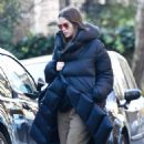 Keira Knightley – Out in London