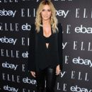 Ashley Tisdale 6th Annual Elle Women In Music Celebration In Hollywood
