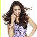 Nina Dobrev - Seventeen Magazine [United States] (April 2010)