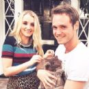 Evanna Lynch and Robbie Jarvis - 454 x 341