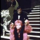 Jerry Lewis In The 1976 Broadway Bound Ill Fated Musical HELLZAPOPPIN