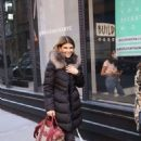 Lori Loughlin – Arriving at the Today Show in New York - 454 x 689
