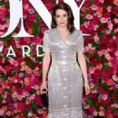 Tina Fey – 72nd Annual Tony Awards in New York - 454 x 707