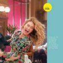 Lily James – Dot. Magazine (June/July 2018) - 454 x 641