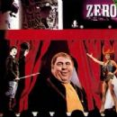 The Producers 1967 Motion Picture Starring Zero Mostel and Gene Wilder. A Film By Mel Brooks - 454 x 238