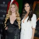 Sasha Pieterse – 'Pretty Little Liars: Made Here' Exhibit in LA - 454 x 575