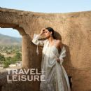 Diana Penty - Travel+Leisure Magazine Pictorial [India] (August 2018) - 454 x 568