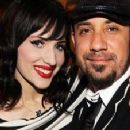 Rochelle Karidis and A. J. McLean - 294 x 226