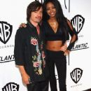 Stephanie Adams and Bob Chiappardi