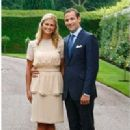 Princess Madeleine and Jonas Bergstrom - 200 x 280
