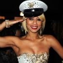 Keri Hilson - VH1 Divas Salute the Troops - 03/12/2010