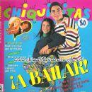 Camila Bordonaba - Chiquititas Magazine Cover [Argentina] (16 July 1998)