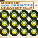 More Of Roy Orbison's Greatest Hits