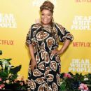 Yvette Nicole Brown – 'Dear White People' Season 3 Premiere in Los Angeles - 454 x 623