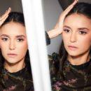 Nina Dobrev – W Magazine Cannes Film Festival Diary, May 2019 - 454 x 506