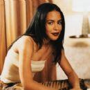 Aaliyah Photo Shoot