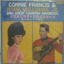 Connie Francis - Sing Great Country Favorites