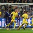RSC Anderlecht v Paris Saint-Germain - UEFA Champions League - 454 x 280
