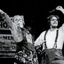 Sweeney Todd: The Demon Barber of Fleet Street - 454 x 256