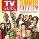 Taylor Schilling - TV Guide Magazine Cover [United States] (1 June 2015)