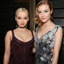 Skyler Samuels – Marie Claire's Image Maker Awards in West Hollywood 1/10/ 2017 - 454 x 659