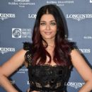Aishwarya Rai – Longines Global Champions Tour in Paris - 454 x 682