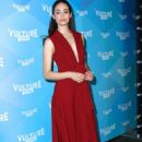 Emmy Rossum – 'Shameless' at 2017 Vulture Festival in New York - 454 x 652