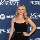 Jenna Boyd – Variety Power of Young Hollywood 2019 in LA - 454 x 627