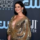Anne Hathaway – 2020 Critics Choice Awards in Santa Monica